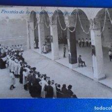 Postales: (PS-65183)POSTAL FOTOGRAFICA DE TUDELA-COLEGIO DE S.FRANCISCO JAVIER.FRONTON DE LOS PEQUEÑOS.INAGUR.. Lote 261236965