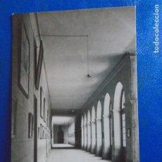 Postales: (PS-65194)POSTAL FOTOGRAFICA DE TUDELA-COLEGIO DE S.FRANCISCO JAVIER.TRANSITO DE LA PORTERIA... Lote 261241380