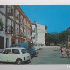 Cartoline: POSTAL ECHARRI-ARANAZ (NAVARRA), PASEO ITURRI EDER, SAN-PI Nº 1. Lote 261661570