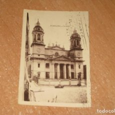 Postais: POSTAL DE PAMPLONA. Lote 261992035