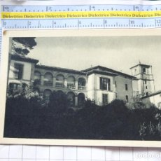 Postales: POSTAL DE NAVARRA. AÑOS 30 50. VERA DE BIDASOA, UN BELLO RINCÓN. 705 OLLETA. 873. Lote 262075890