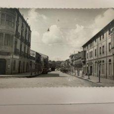 Postales: TAFALLA - AVENIDA GENERAL FRANCO - Nº 4 ED. DARVI. Lote 262274105