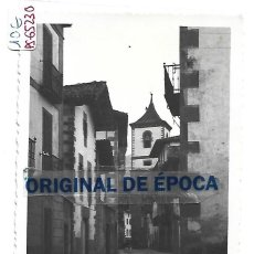 Postales: (PS-65230)POSTAL DE SANTESTEBAN-LA CALLE MAYOR. Lote 262694755