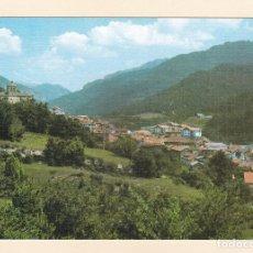 Postales: RONCAL. VISTA PARCIAL (1983). Lote 266333928