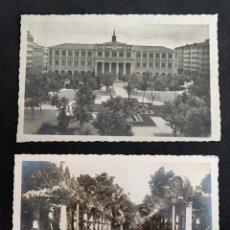 Postales: PAMPLONA - LOTE DE 15 POSTALES - ED. ARRIBAS. Lote 267458774