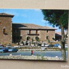 Postales: POSTAL DE PAMPLONA - SERIE 83 - Nº 542 - HOSTAL Y MONUMENTO AL TORO.. Lote 267689284
