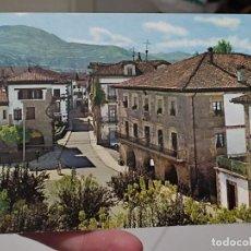 Postales: ELIZONDO ED FUERTES Nº 2 ESCRITA BONITO MATASELLOS ANIMADA. Lote 268884259