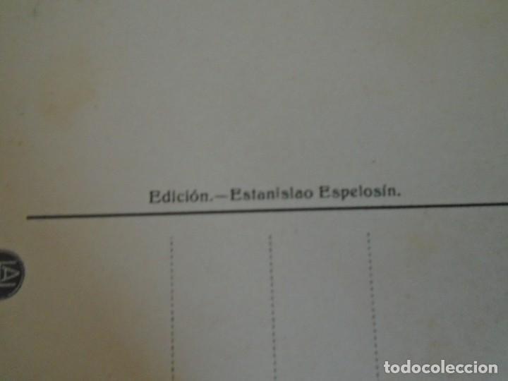 Postales: (PS-65721)BLOCK DE 20 POSTALES DE PAMPLONA-PRIMERA SERIE.ESTANISLAO ESPELOSIN - Foto 22 - 269363933