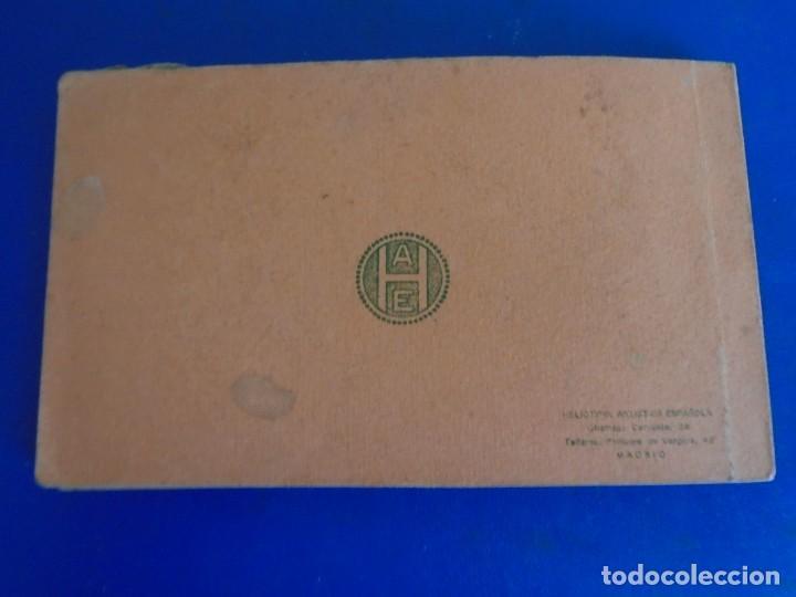 Postales: (PS-65721)BLOCK DE 20 POSTALES DE PAMPLONA-PRIMERA SERIE.ESTANISLAO ESPELOSIN - Foto 23 - 269363933