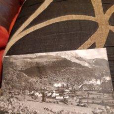 Postales: ANTIGUA POSTAL FOTOGRAFICA,VALLE DEL TENA ,EL PUEYO. Lote 270981938