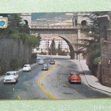Postales: PAMPLONA - PORTAL NUEVO. Lote 271927398
