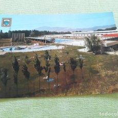 Postales: PAMPLONA - CIUDAD DEPORTIVA AMAYA. Lote 271927833