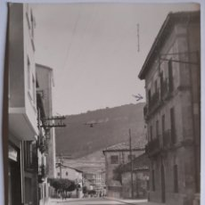 Postais: 15. ALSASUA, GENERAL MOLA. EDICIONES PARÍS - J. M. ZARAGOZA. CIRCA: 1965. Lote 272152083