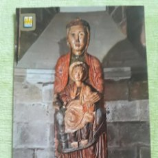 Postales: TUDELA (NAVARRA) - SANTA MARIA LA BLANCA. Lote 272246358