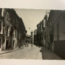 Postales: CINTRUÉNIGO - CALLE DE LIGUÉS - Nº 17 ED. ARRIBAS. Lote 272476833