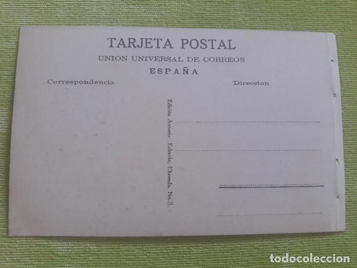 Postales: Elizondo - Vista parcial - Edición Antonio EchaIde nº 3 - SIN CIRCULAR - Foto 2 - 273252963