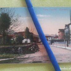 Postales: ELIZONDO - VISTA PARCIAL - EDICIÓN ANTONIO ECHAIDE Nº 7 - SIN CIRCULAR. Lote 273255073