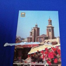 Postales: PAMPLONA TORRES DE SATURMINO( SAN CERNIN). Lote 275079503