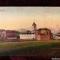 Postales: POSTAL ANTIGUA - ERRAZU. Lote 276460098