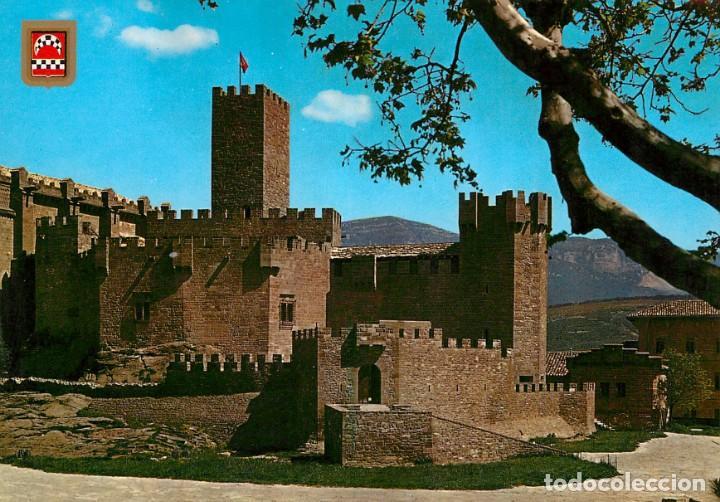 EM1073 XAVIER CASTILLO 1965 ESCUDO DE ORO Nº1 (Postales - España - Navarra Moderna (desde 1.940))