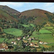 Postales: EM1562 URDAX VISTA GENERAL 1968 ED SICILIA Nº6. Lote 278549468