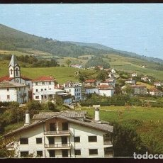 Postales: EM1565 VALCARLOS VISTA PARCIAL ED SICILIA Nº19. Lote 278549598