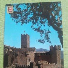 Postales: CASTILLO DE JABIER - Nº 3 - AÑO 1979. Lote 279609063