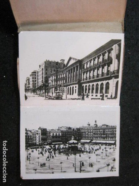 Postales: PAMPLONA-MINI BLOC CON 20 VISTAS ANTIGUAS-VER FOTOS-(K-4082) - Foto 3 - 286533048