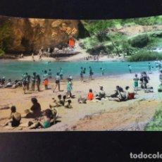 Postales: ESTELLA NAVARRA PLAYA DE LOS LLANOS. Lote 286629158