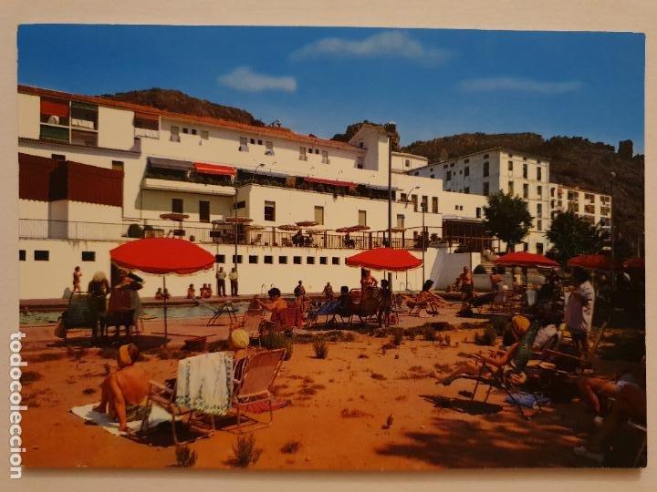FITERO - BAÑOS DE FITERO - PISCINA - P63070 (Postales - España - Navarra Moderna (desde 1.940))