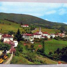 Postales: POSTAL VALCARLOS VISTA GENERAL EDICIONES SICILIA AÑOS 60 SIN CIRCULAR. Lote 288668523