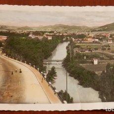 Postales: FOTO POSTAL DE PAMPLONA, LA ROCHAPEA, ED. ARRIBAS, CIRCULADA.. Lote 288877898
