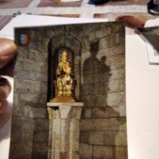 Postales: POSTAL IMAGEN SANTA MARÍA DE LEYRE. Lote 289494223
