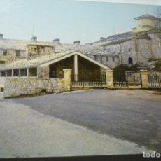 Postales: POSTAL ARALAR- BASILICA Y HOSPEDERIA. Lote 289825153