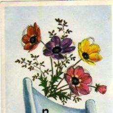 Postales: POSTAL FELICITACION FRANCESA - BONNE ANNÉE. Lote 5926657