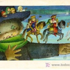Postales: POSTAL FERRANDIZ. 11 X 17 CM. . Lote 9402551