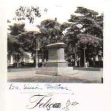 Postales: POSTAL NAVIDEÑA - FELICES PASCUAS. Lote 10172851