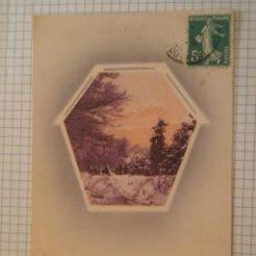Postales: POSTAL CIRCULADA. Lote 10820617