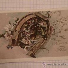Postales: POSTAL CIRCULADA. Lote 10821939