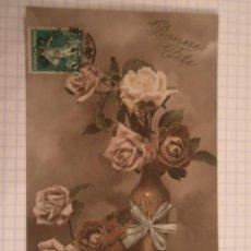 Postales: POSTAL CIRCULADA. Lote 10822064