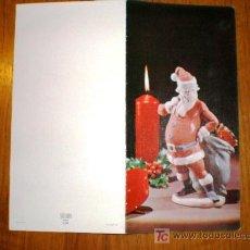 Postales: CHRISTMAS NAVIDAD 1977 'NOEL'. Lote 15348324