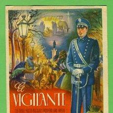 Postales: SERENO-POSTAL DE NAVIDAD SERENO BARCELONA ILUSTRACON DE LLEO AÑO 1946-DATADA. Lote 15839046