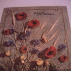 Cartoline: BONITA FELICITACION DE NAVIDAD. ESCRITA .. Lote 17293285