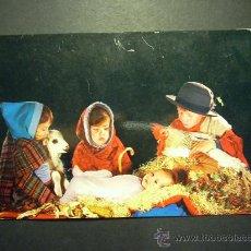 Postales: 1996 NIÑOS CHILDREN ENFANTS PORTAL DE BELEN NAVIDAD AÑOS 70/80 - MIRA MIS OTROS ARTÍCULOS. Lote 17647247