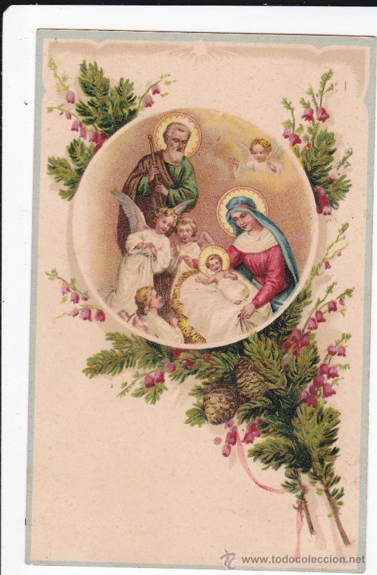 LOS PORTEROS FELICITAN LAS PASCUAS DE NAVIDAD (Postales - Postales Temáticas - Navidad)