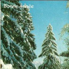 Postales: BONNE ANNÉE - 1974 - ESCRITA. Lote 33734375