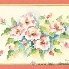 Postales: POSTAL DE NAVIDAD- DIPTICO . Lote 34431343