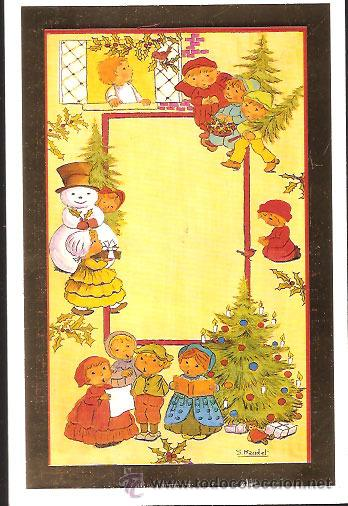 FELICITACION NAVIDAD (Postales - Postales Temáticas - Navidad)