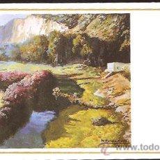 Postales: FELICITACIÓN NAVIDAD * ARROYO * ARTIS MUTI - . Lote 41439527