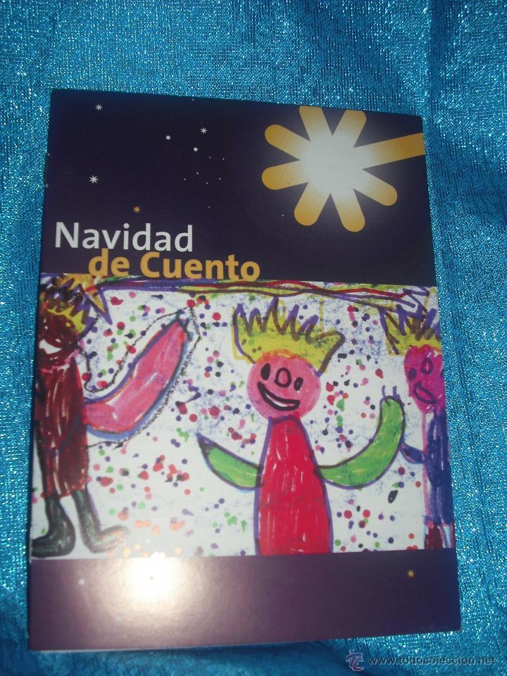 Postales: Postal de Navidad diseñada por niños + Cuento Infantil - Foto 2 - 46017632
